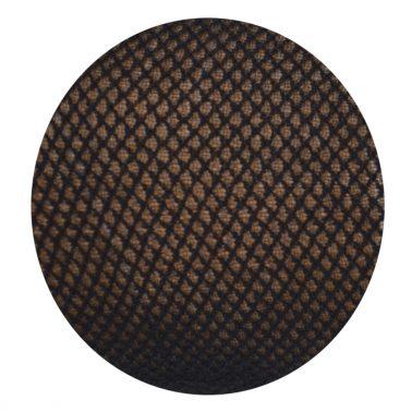 Детски тънък чорапогащник - ситна мрежа черен