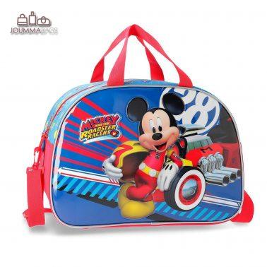 """Спортна чанта за пътуване """"Mickey"""" с дълга и къси дръжки"""