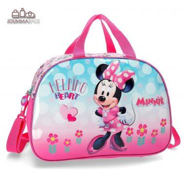 """Практична пътна чанта от колекция """"Minnie"""""""