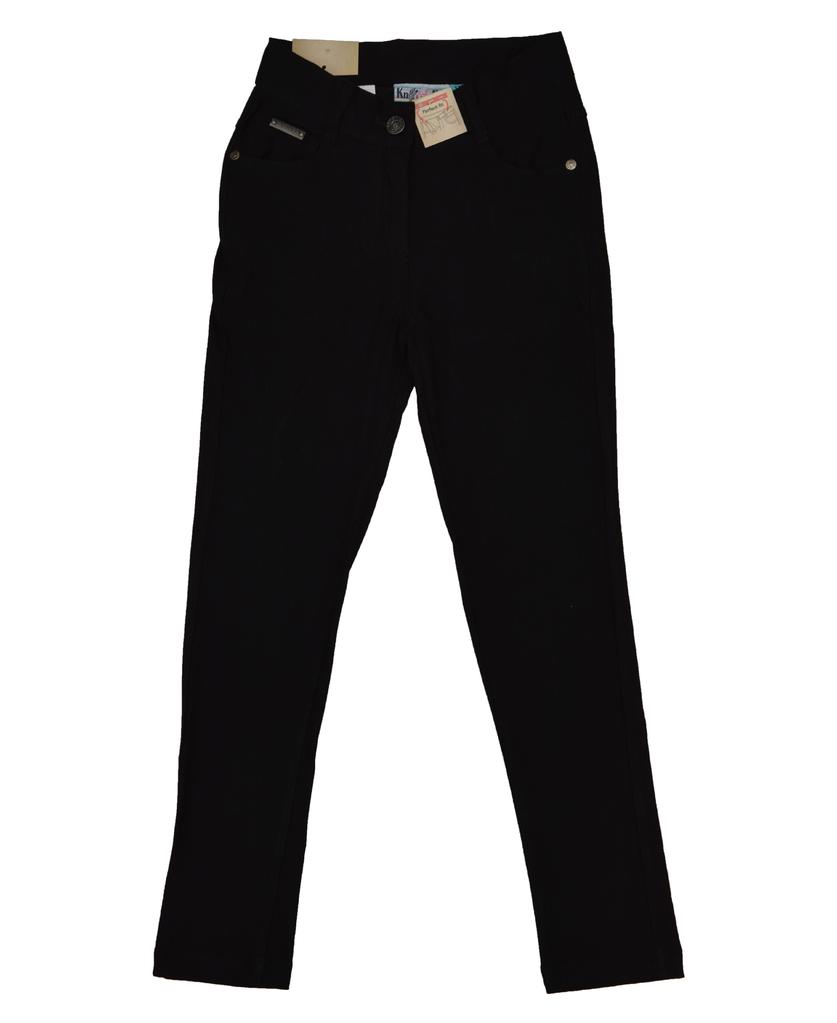 Дълъг панталон  черен
