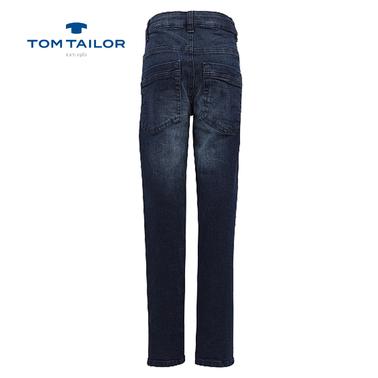 Класически сини  дънки TomTailor