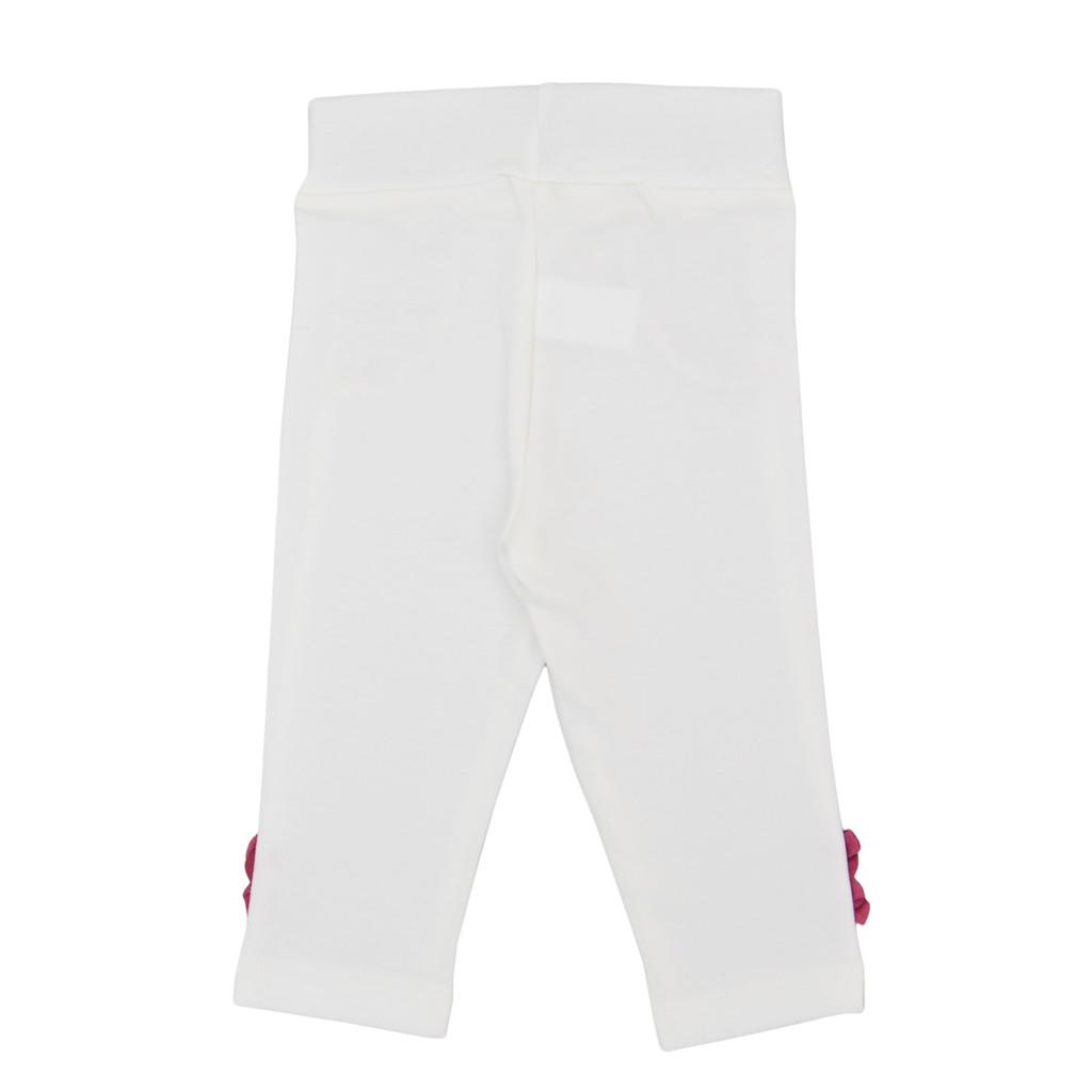 Комплект от трико жилетка и панталон