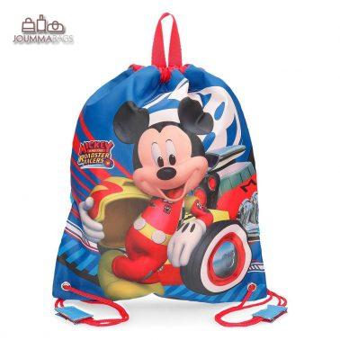 """Спортна раница """"Mickey"""" с удобни презрамки"""