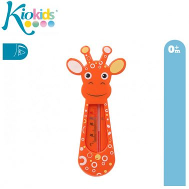Забавен термометър за баня жирафче