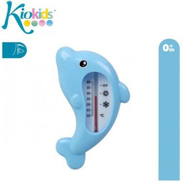 Забавен термометър за баня делфин