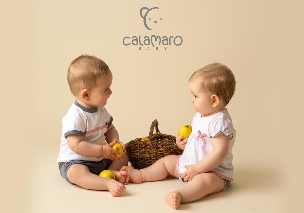 Новата колекция на испанския бранд Calamaro – вдъхновени от пролетта