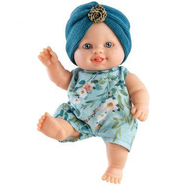 Кукла бебе Сара 21 см