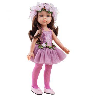 Кукла Карол балерина 32см
