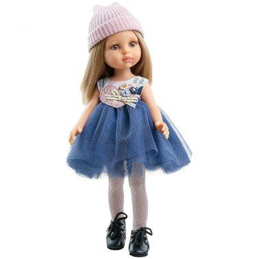 Кукла Карла 32 см